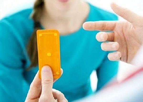 Thuốc ngừa thai khẩn cấp