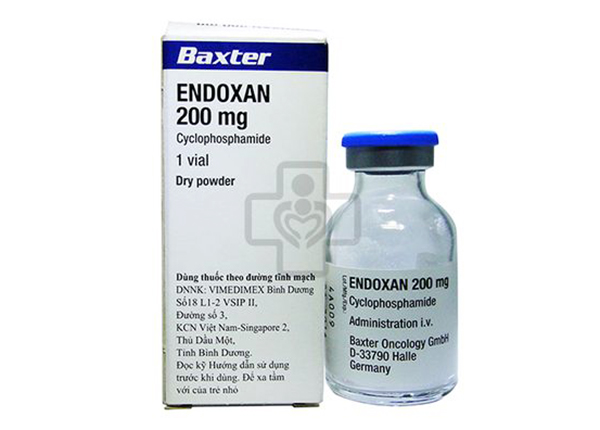 Thuốc Endoxan