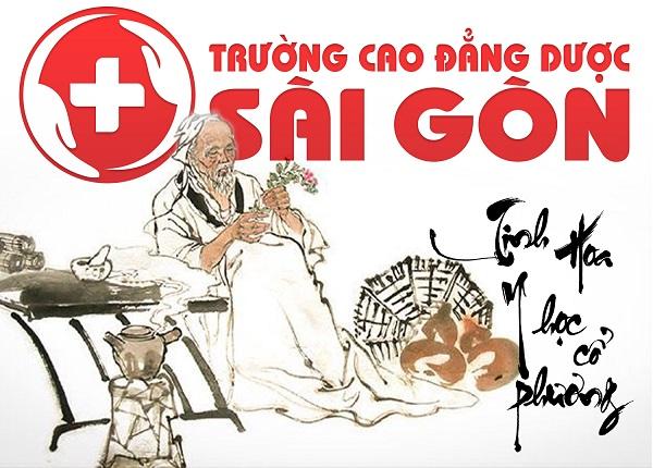 Trường Cao đẳng Dược Sài Gòn đào tạo Y học cổ truyền