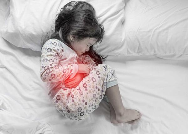 Bệnh viêm dạ dày ở trẻ em