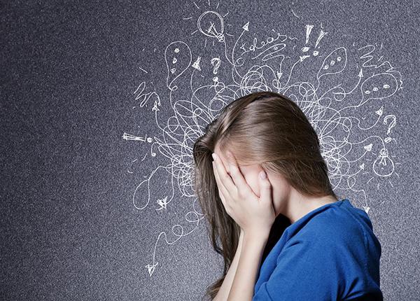 Hội chứng rối loạn lo âu