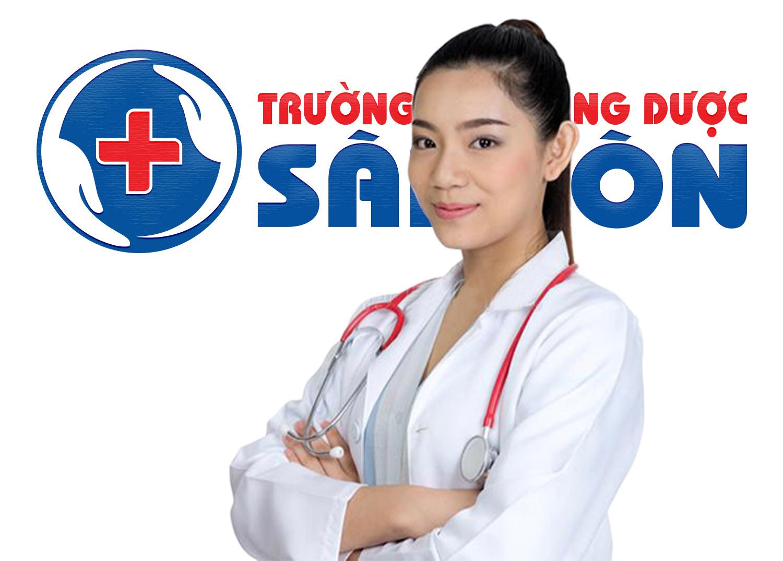 Trường Cao đẳng Dược Sài Gòn sâu Ý Lý - giỏi Y Thuật - giàu Y Đức